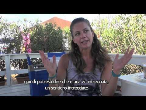 Olisticmap - Leadershiptraining a Capalbio
