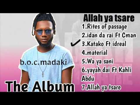 BOC Ft Idreal Katako Music one