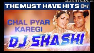 Chal Pyar Karegi Haji Haji Mere Ghar Chalegi Naji Naji Old Hindi Dj Mix Song
