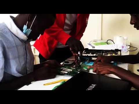 Mobile Phone, Computer/Laptop Repair Training Kenya
