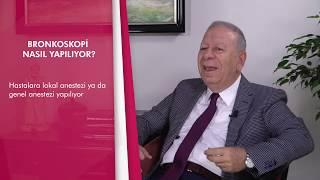 Bronkoskopi nedir? - Prof. Dr. Mustafa Yaman