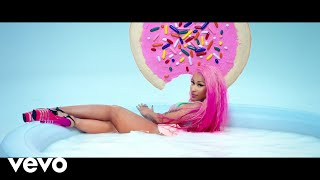 Nicki Minaj   Good Form Ft. Lil Wayne