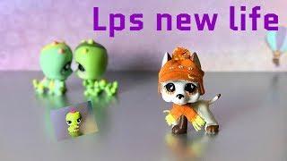 LPS/ НЕОЖИДАННАЯ покупка 💖 littlest pet shop
