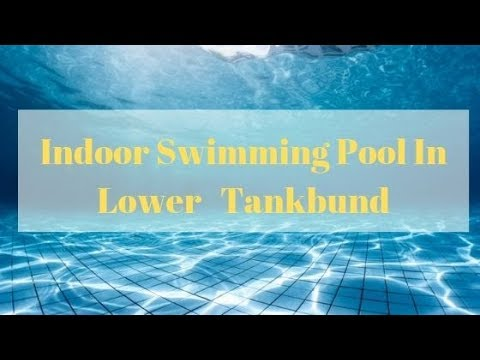 Indoor Swimming Pool In Tankund ||Secundrabad|| Hyderabad