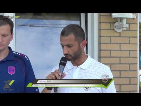 1. Spieltag 14/15: Pressekonferenz