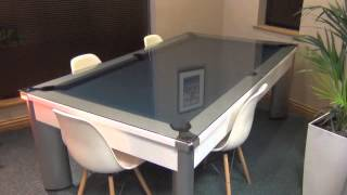 Astounding Joy Ipool Professional Pool Table Projector Hld Tv Interior Design Ideas Ghosoteloinfo