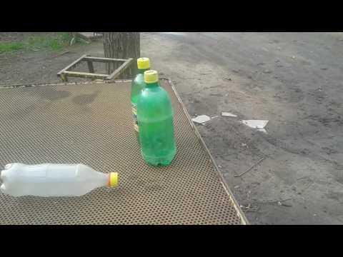 Disfraz de botella