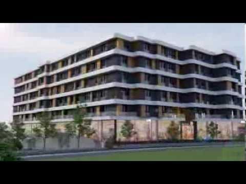Haliç Rezidans Videosu