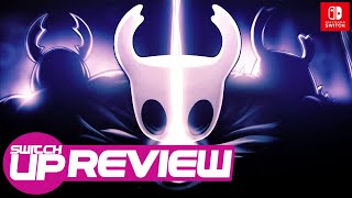 Hollow Knight Nintendo Switch Review - I did NOT EXPECT this... - dooclip.me