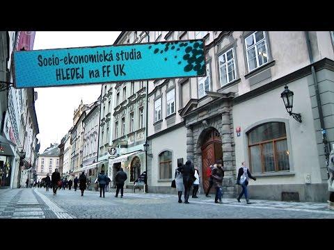 Sociologicko-ekonomická studia, promo video 2017