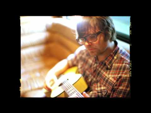 Ben Gibbard - I Was A Kaleidoscope (Live Acoustic On KEXP)