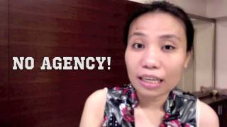 [OFW Talks] Direct Hire Requirements