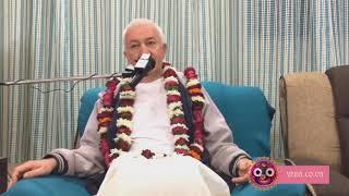 Чайтанья Чандра Чаран дас - Общение с собственным умом