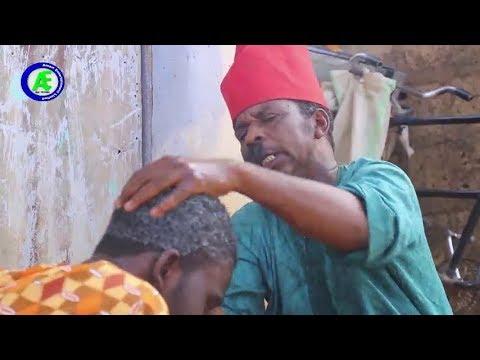 SARKIN ASKA 3&4 Latest Hausa Film 2018 New