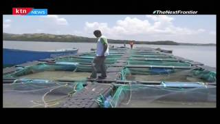 The Next Frontier: Pioneer Fish Farm