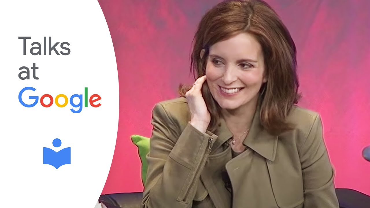 Eric Schmidt Awkwardly Tells Tina Fey To Switch To Android