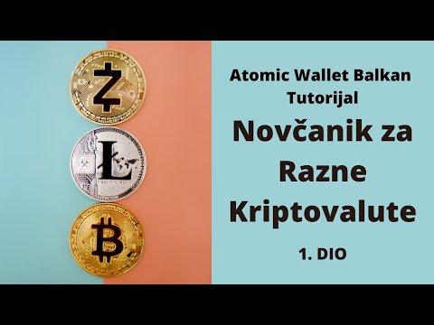 tek sam postao milijunaš bitcoina aplikacija za kripto ulaganje u krug