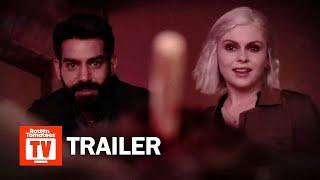 iZombie S05E10 Trailer | 'Night and the Zombie City' | Rotten Tomatoes TV