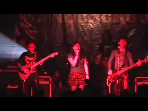 AMATORY - Sabda Pandita Ratu [Live At Purwokerto 2011].mp4 Mp3
