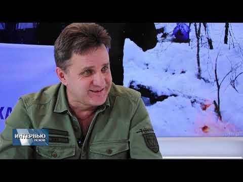22.01.2019 Интервью / Олег Константинов