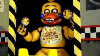 Top 5 Funny FNAF 6 Animations