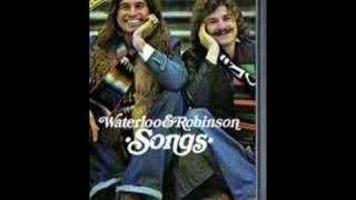 Waterloo & Robinson, ich denk noch oft an Mary Ann
