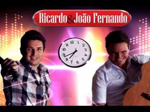 Relógio - Ricardo & João Fernando