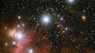 Пришельцы с созведия Орион