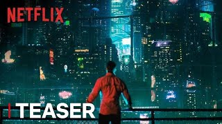 Altered Carbon | Season 1 - Trailer #2