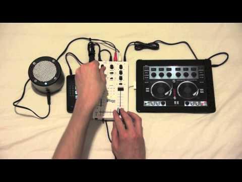 Video of DJ FX Custom Soundboard