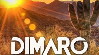 diMaro feat. Dillon Dixon - Sunshine (Official Audio)