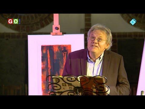 70 jarige Eppe Bodde geeft concert en CD presentatie - RTV GO! Omroep Gemeente Oldambt