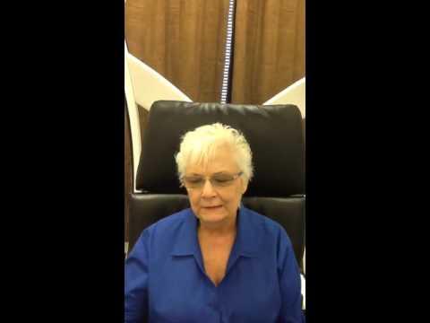 Carolyn Finds Headache Relief