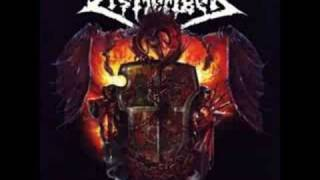 "Dismember ""Bred For War"""