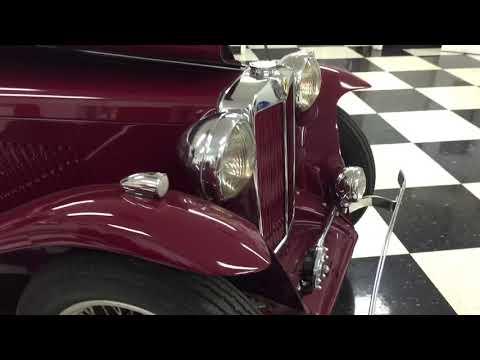 Video of '48 TC - MD34