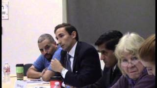 Part 3 of VNNC November General Meeting 2014