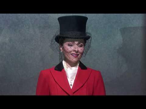 MARNIE en direct du Met Opera - Extrait Isabel Leonard