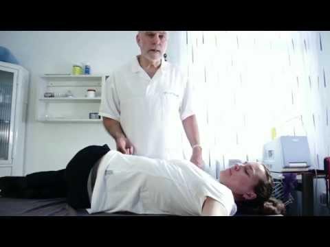 Wenn ich Übungen mache Rückenschmerzen