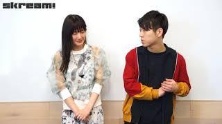 パスピエ、ニュー・ミニ・アルバム『ネオンと虎』リリース―Skream!動画メッセージ
