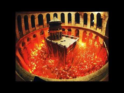 При чтении молитвы свеча коптит