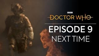Доктор Кто, Episode 9 | Next Time Trailer | Ascension of the Cybermen | Doctor Who: Series 12