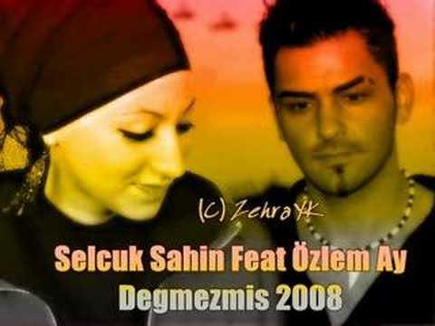 Selcuk Sahin Özlem Ay – Degmezmis Süper Duet 2008