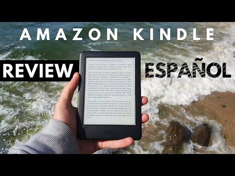 Amazon Kindle Review Español   Mejor Ebook