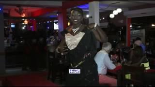 Final Miss Diongoma 2016 Candidate 8 Passage 1