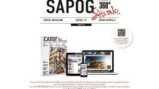 Presentazione progetto SAPOG (Stivale - Italia a 360) it