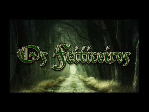 Book Trailer - Os Feiticeiros - Série Entre Mundos #1