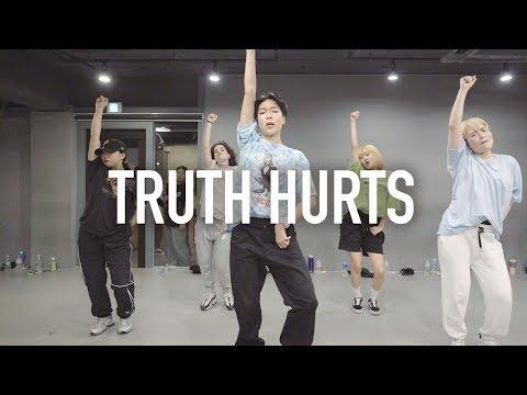 Truth Hurts - Lizzo / Hyojin Choi Choreography