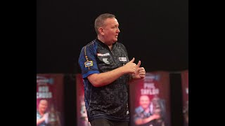 "Gary Anderson: ""If I mention the word 'retiring' that's it – I'll not be back, I'll just stop"""