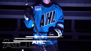 2020 AHL All-Star jersey reveal