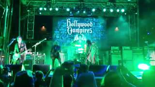 Hollywood Vampires   I Want My Now (Live) 5172019 @ Talking Stick Resort